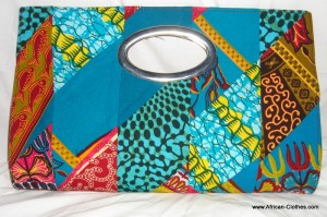 african women's fashion purse