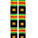 Kwanzaa Kente Cloth